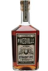 Heaven Hill Pikesville Straight Rye 110 Proof  750 ml