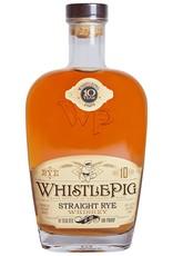 Whistle Pig Whistle Pig Farm Straight Rye  750 ml