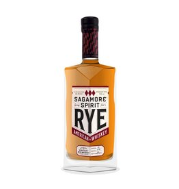 Sagamore Spirit Sagamore Spirit Cask Strength Straight Rye Whisey 750 ml