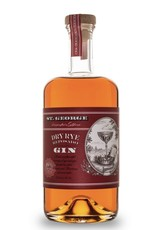 St. George Spirits St. George Dry Rye Reposado Gin  750 ml