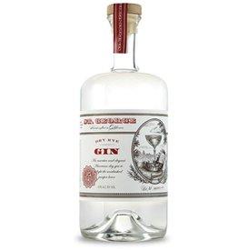 St. George Spirits St. George Gin Dry Rye  200 ml