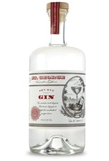 St. George Spirits St. George Gin Dry Rye  750 ml