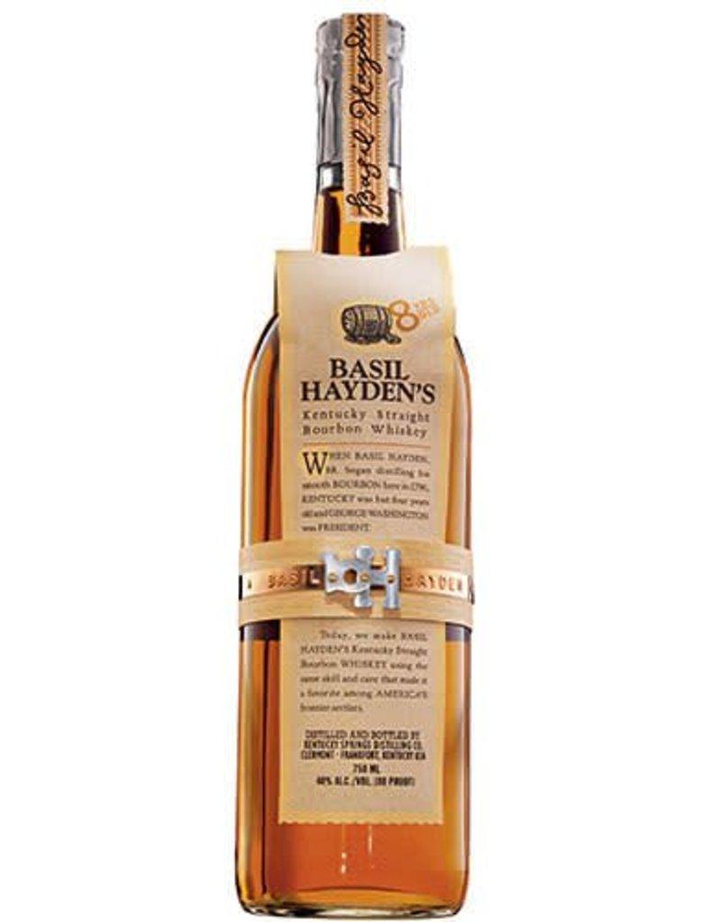Basil Hayden Basil Haydens Bourbon  750 ml