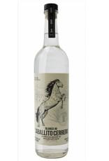 Caballito Cerrero Chato Tequila Blanco  750 ml