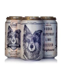 Salt Point Salt Point Greyhound 4 pack 12 oz