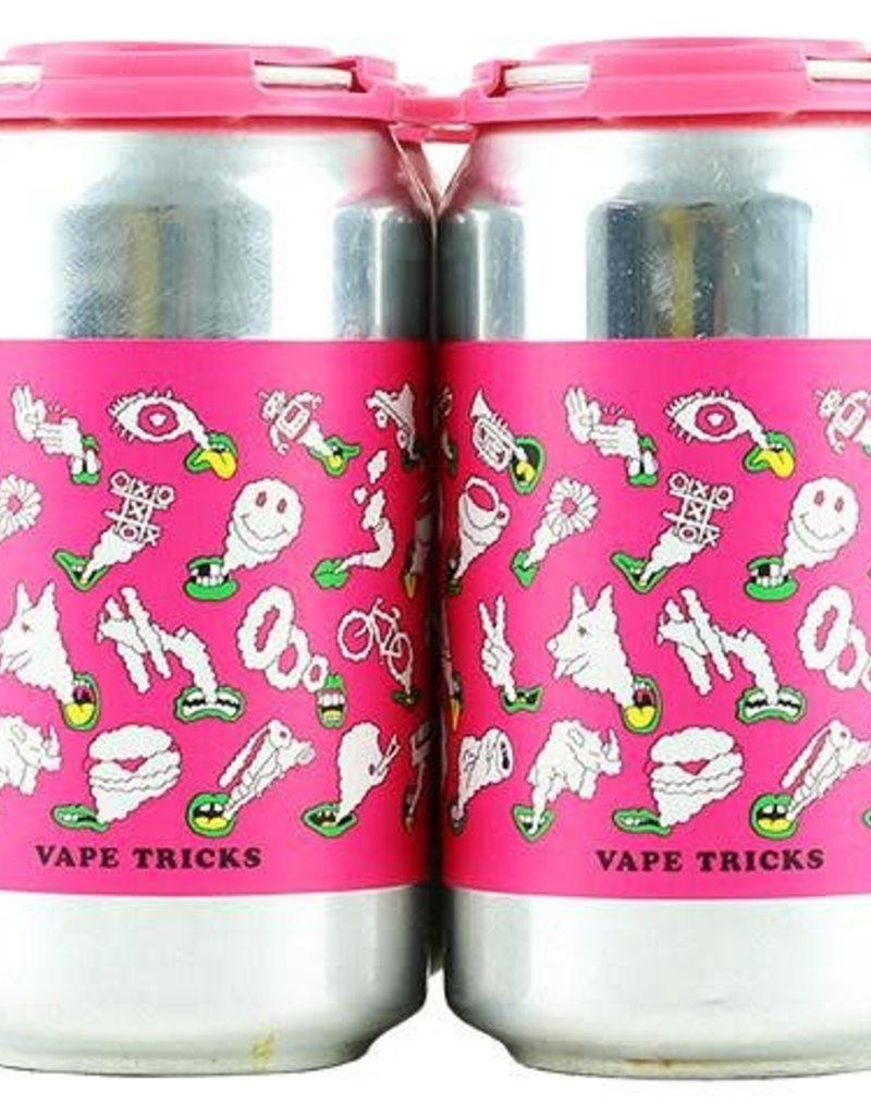 Prairie Prairie Vape Tricks Sour Ale Cans  4 pack 12 oz