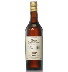 Barbancourt Barbancourt 5 star Reserve Speciale 8 year old Rum Haiti  750 ml