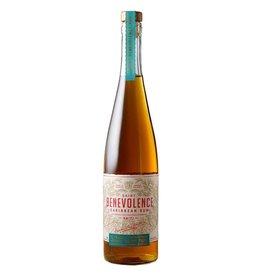 Saint Benevolence 5 year old Caribbean Rum 750ml