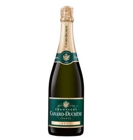Canard-Duchene NV Canard-Duchene Champagne Brut  750 ml