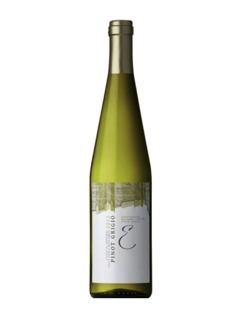 Valle Isarco 2018 Cantina Valle Isarco Pinot Grigio Alto Adige  750 ml