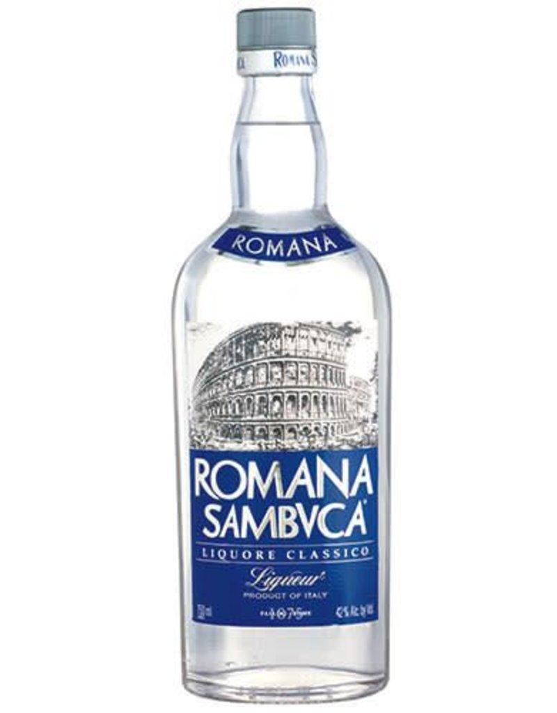 Romana Romana Sambuca Liqueur  750 ml