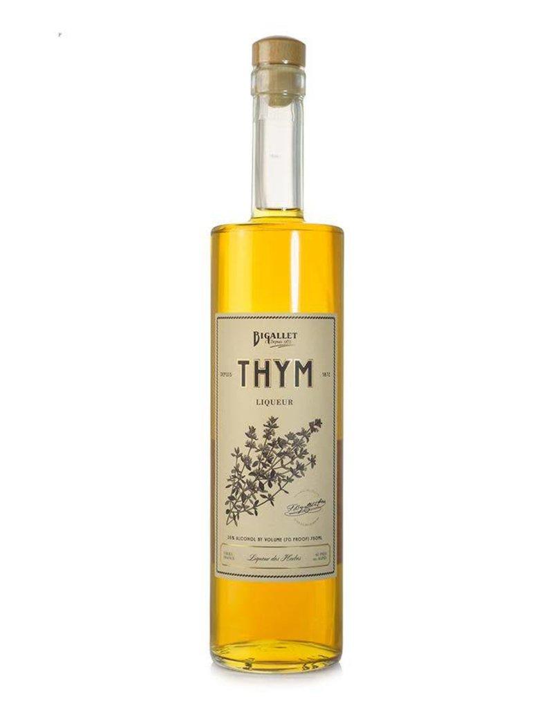Bigallet Bigallet Thym Liqueur  750 ml