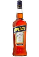 Aperol Aperol Aperitivo Liqueur  750 ml