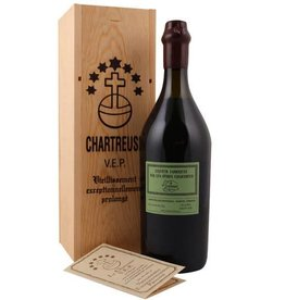 Chartreuse Chartreuse VEP Yellow  1000 ml