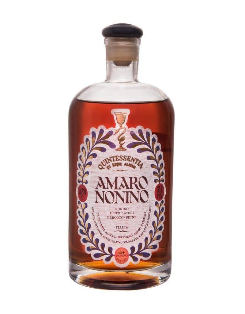 Nonino Amaro Nonino Quintessencia  750 ml