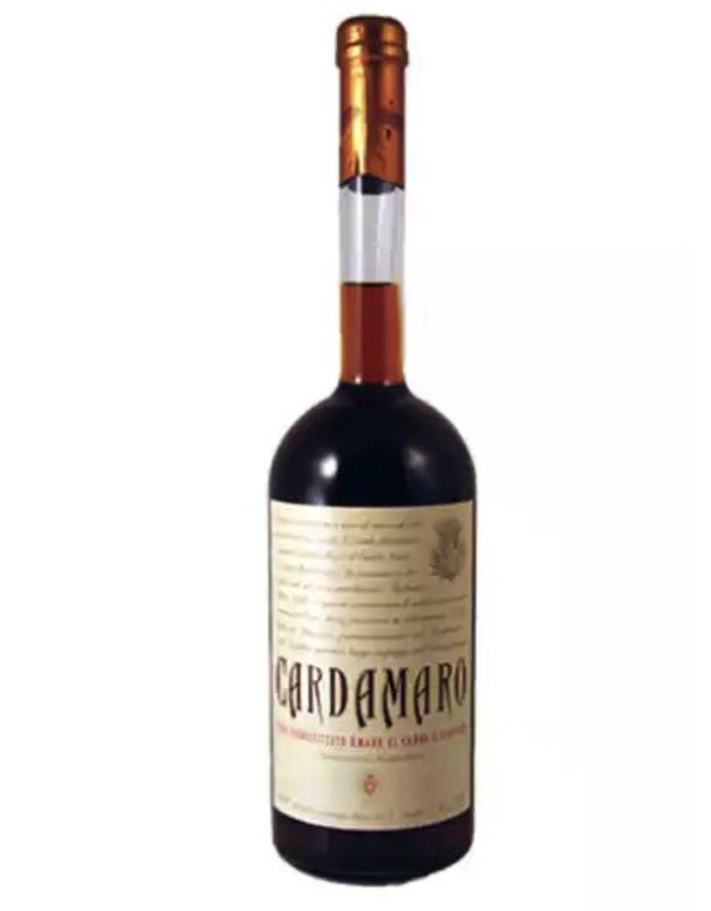 Cardamaro Bosca Tosti Cardamaro Vino Amaro 750 ml