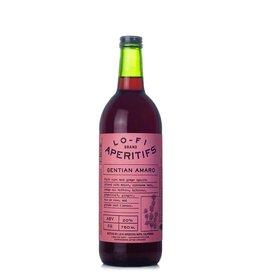 Lo-Fi Lo-Fi Gentian Amaro  750 ml
