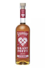 Greenbar Grand Poppy Amaro 750mL