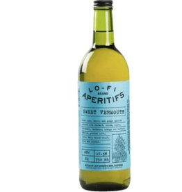 Lo-Fi Lo-Fi Sweet Vermouth  750 ml