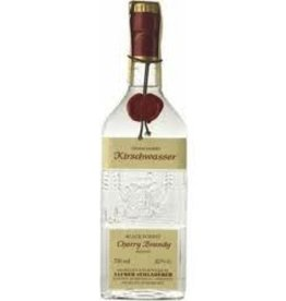 Schladerer Schladerer Kirschwasser Cherry Brandy  375 ml