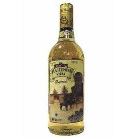 Hacienda Vieja Hacienda Vieja Tequila Reposado  750 ml