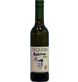 Sequoia Sake Sequoia Nama Sake  375 ml