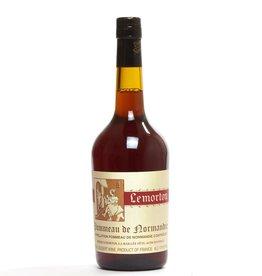 Lemorton NV Lemorton Pommeau de Normandie  750 ml