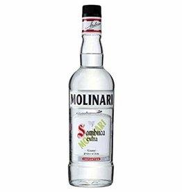 Molinari Molinari Sambuca Extra  750 ml