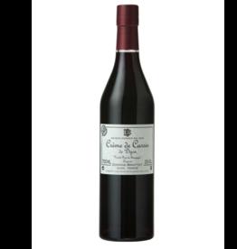 Briottet Briottet Creme de Cassis de Dijon  750 ml