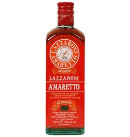 Lazzaroni Lazzaroni Amaretto  750 ml