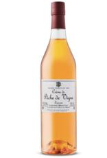 Briottet Briottet Creme de Peche de Vigne  750 ml