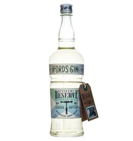 The 86 Co. Fords Gin Officer's Reserve  750 ml