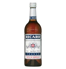 Pernod Ricard Pastis de Marseille  750 ml