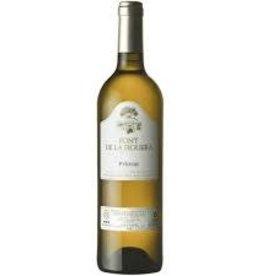 Figueras 2015 Clos Figueras Font de la Figuera Blanco  750 ml