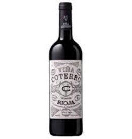 Burgo Viejo 2016 Vina Coterro Rioja Crianza 750 ml