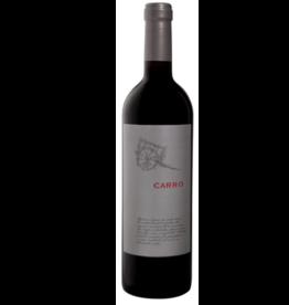 Carro 2016 Carro Tinto Yecla  750 ml