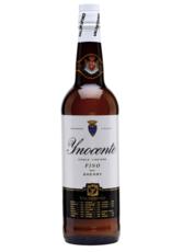 Valdespino Valdespino Inocente Sherry Fino  750 ml