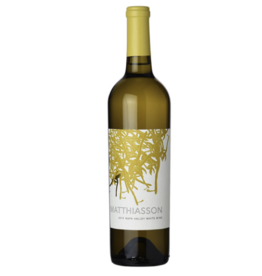 Matthiasson 2017 Matthiasson White Blend Napa  750 ml
