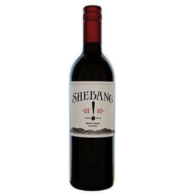Bedrock Bedrock Shebang Red Sonoma County XIII 750 ml