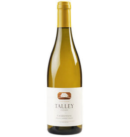 Talley 2017 Talley Estate Chardonnay Arroyo Grande  750 ml