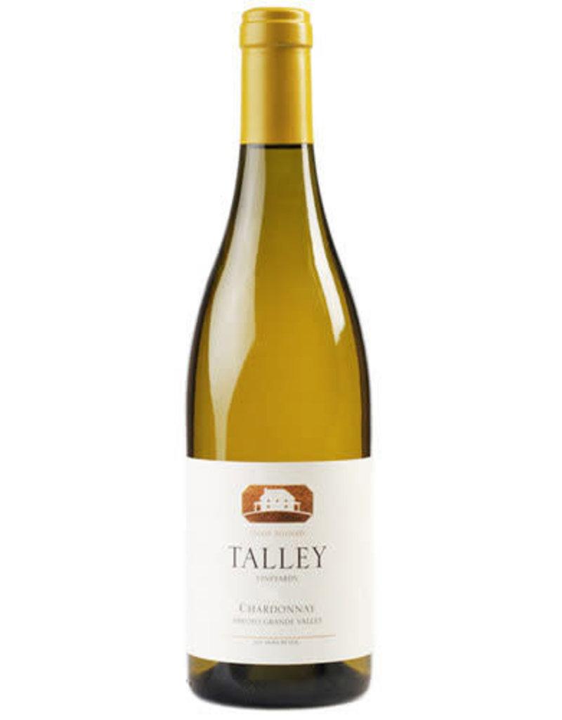 Talley 2017 Talley Estate Chardonnay Arroyo Grande  750 ml