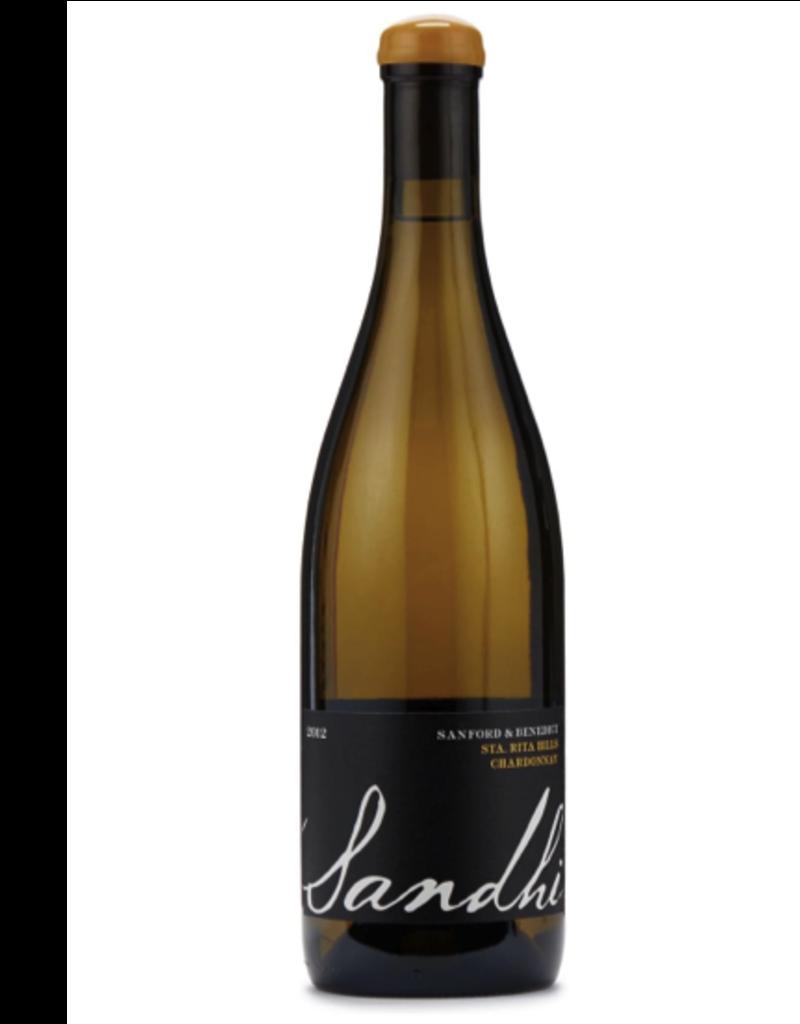 2016 Sandhi Wines Sanford & Benedict Vineyard Chardonnay  750ml