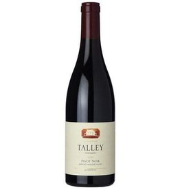 Talley 2017 Talley Estate Pinot Noir Arroyo Grande  750 ml