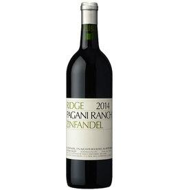Ridge 2016 Ridge Pagani Ranch Zinfandel  750 ml