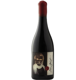 Scheid Family Wines 2015 Stokes Ghost Petite Sirah  750ml