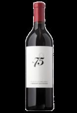 2019 The Seventy Five Wine Co. 75 Cabernet Sauvignon California 750 ml