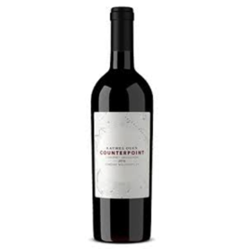 Korbin Kameon 2015 Laurel Glen Counterpoint Cab Sonoma Mountain  750 ml