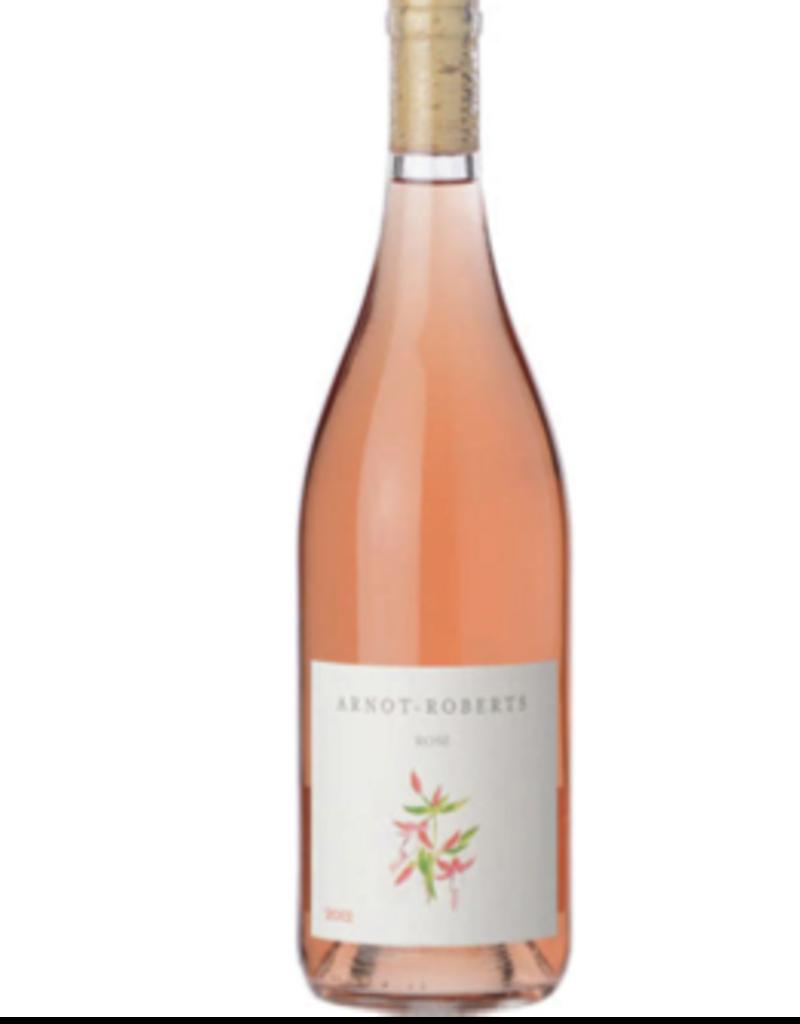 Arnot-Roberts 2020 Arnot-Roberts Rosé  750 ml