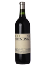 Ridge 2018 Ridge Lytton Springs Dry Creek Valley  750 ml