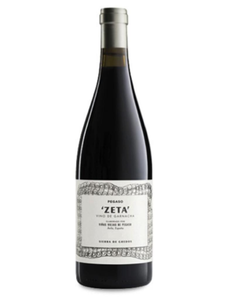 2018 Pegaso Zeta Vino de Garnacha Castilla Y Leon 750 ml